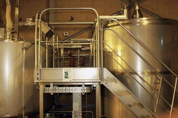 Brewery-Mash-Tun-Copper-Colour