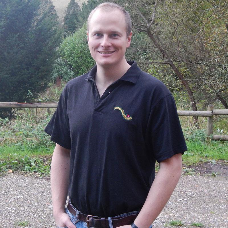 Surrey Hills Polo Shirt